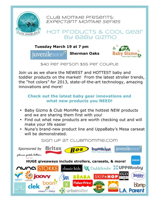 Hot Products Cool Gear