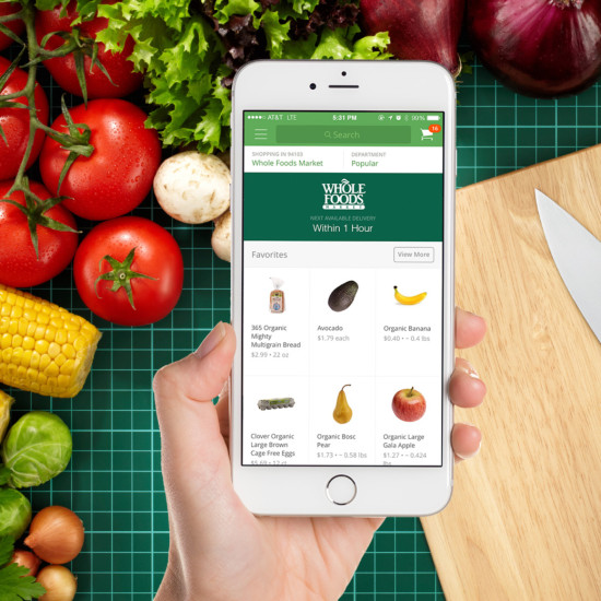 Instacart-Kitchen